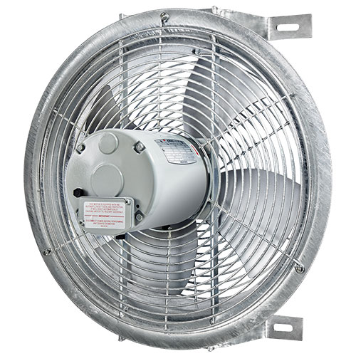 Krenz Company Transformer Cooling Fans