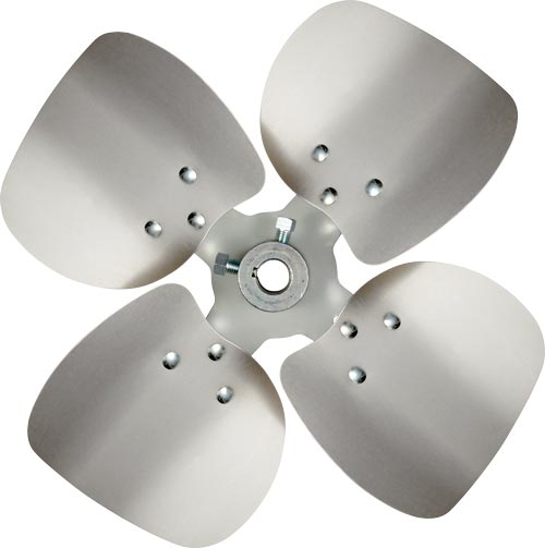 Transformer Replacement Fan Blades